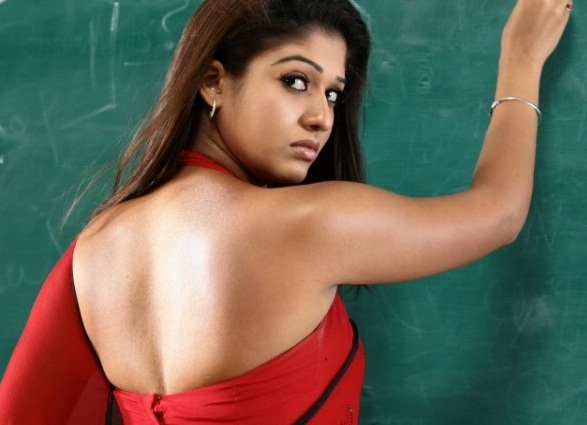 200 bodyguards had to be hired for south indian superstar nayanthara
