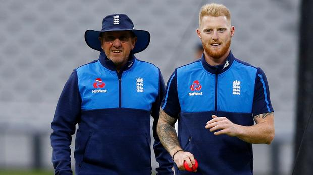 i have written off stokes from ashes england coach