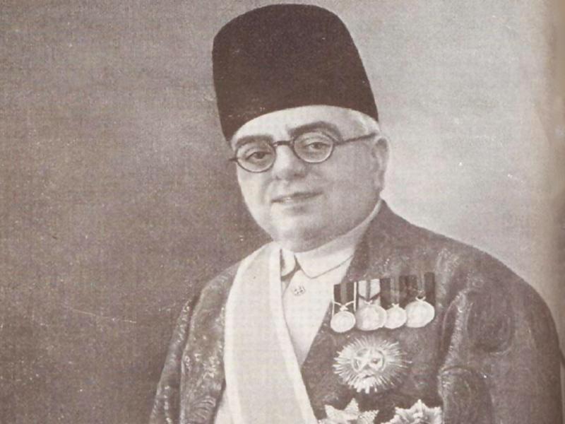 sir aga khan iii remembering a great muslim leader
