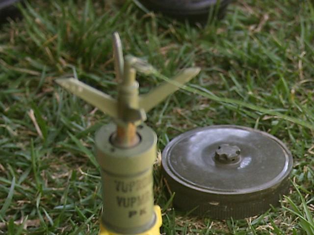 child killed two others injured in south waziristan landmine blast
