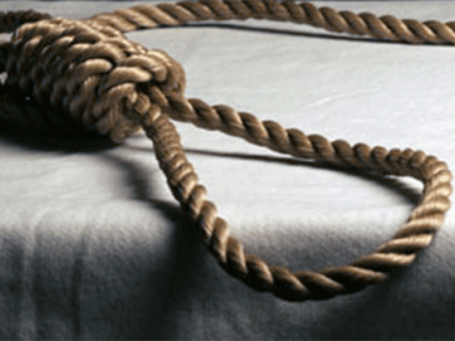 court suspends execution of mentally challenged man