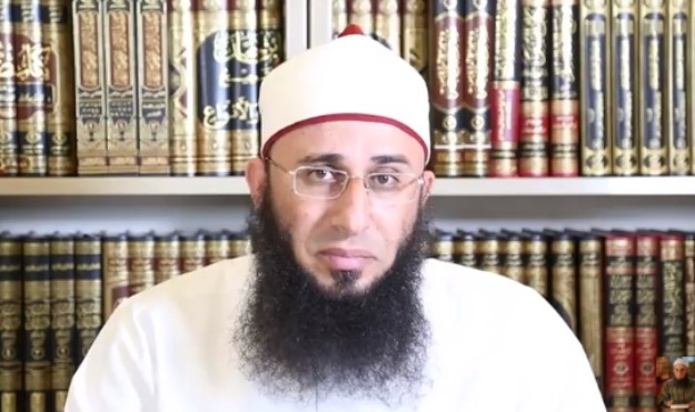 egyptian cleric says men allowed to marry their illegitimate daughters