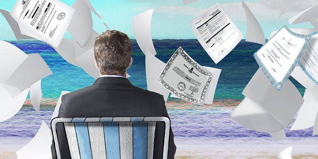 The Paradise Papers also include far more information about US citizens, residents, and companies than previous ICIJ investigations, with at least 31,000 persons or parties identified. ICIJ.org