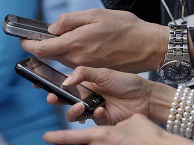 senate body recommends tax exemption for cell phone users with rs500 or less balance