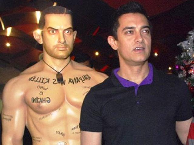 10 creepy celebrity wax statues