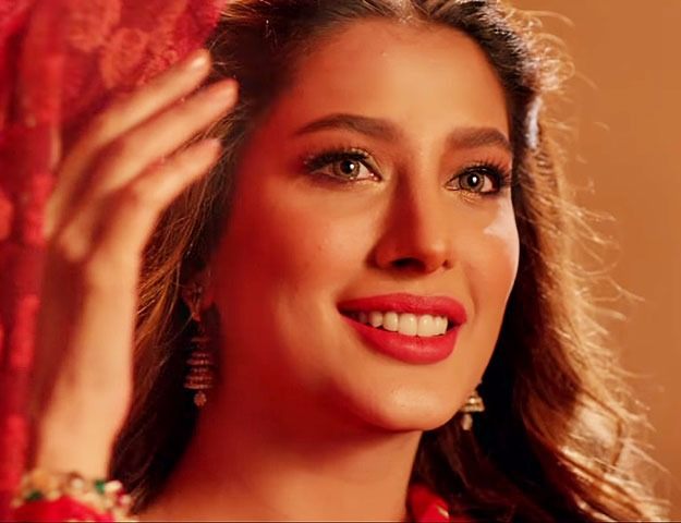 mehwish hayat croons nazia hassan s boom boom and it s giving us all the feels