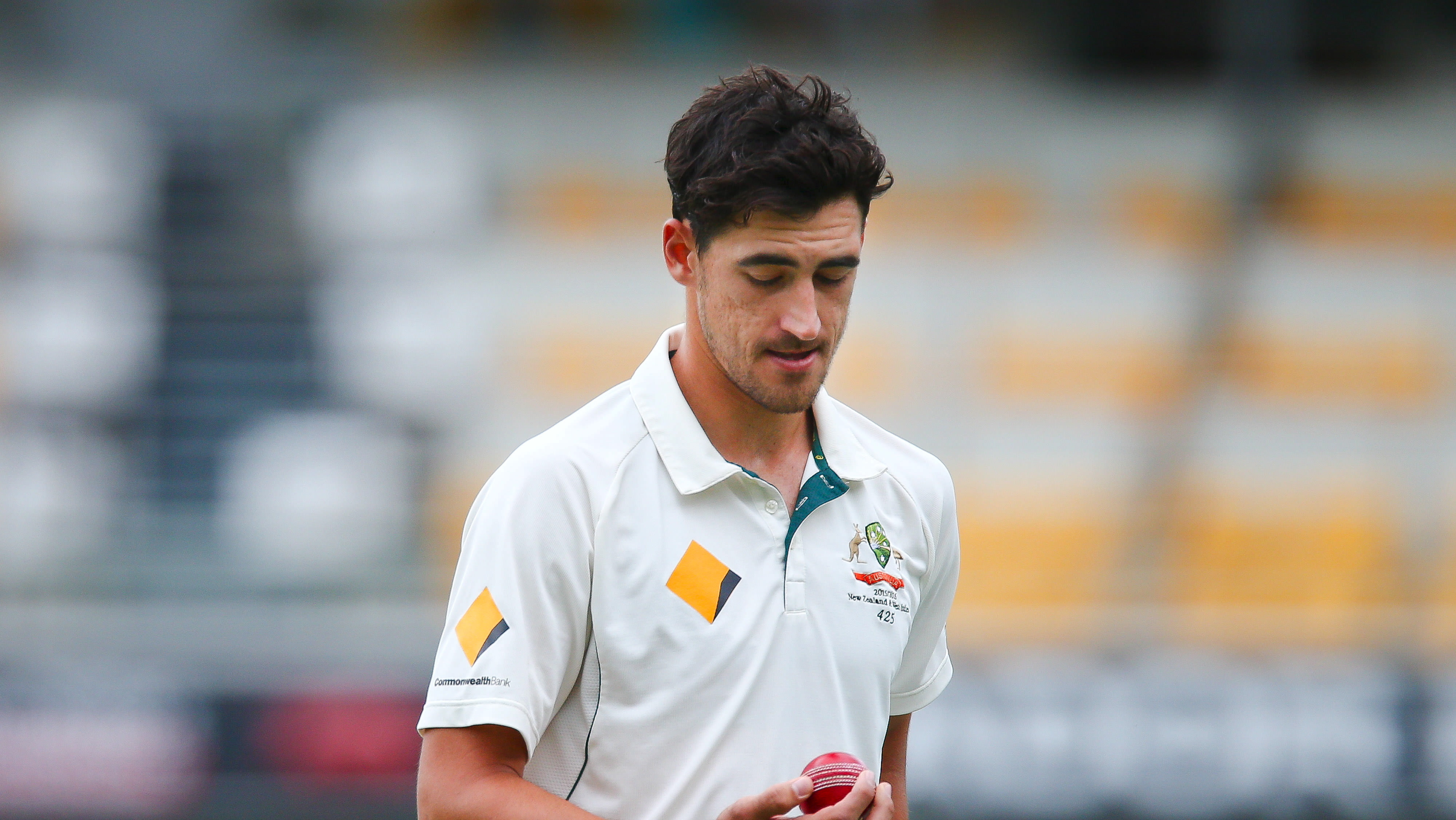 ominous starc makes hat trick record