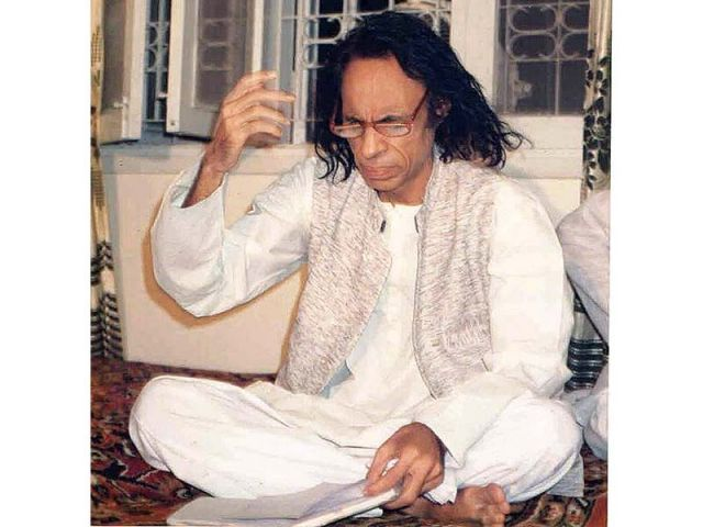 not gone jaun elia s ideas still reverberating in the hearts of the young