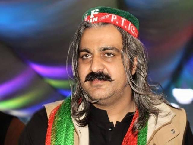 ppp mpa demands gandapur s arrest for backing men who paraded girl naked