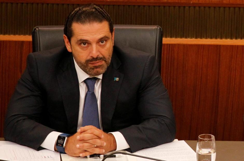 lebanon urges saudi arabia to clarify reasons preventing pm hariri s return