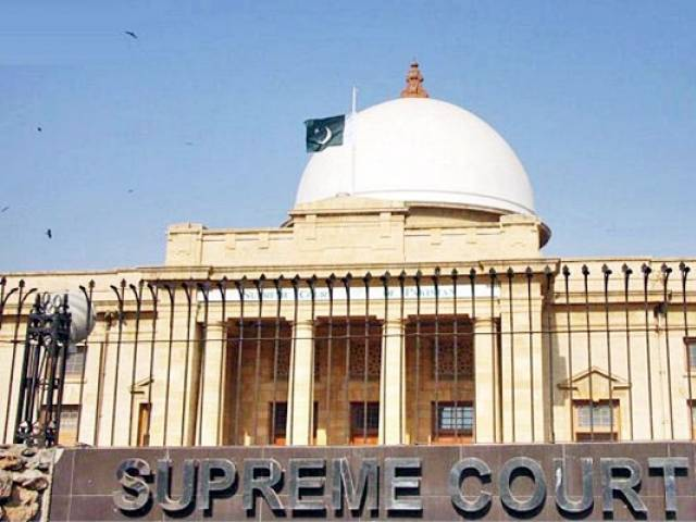 top court irked by dha s failure to comply with 5 year old orders to demolish illegal shops