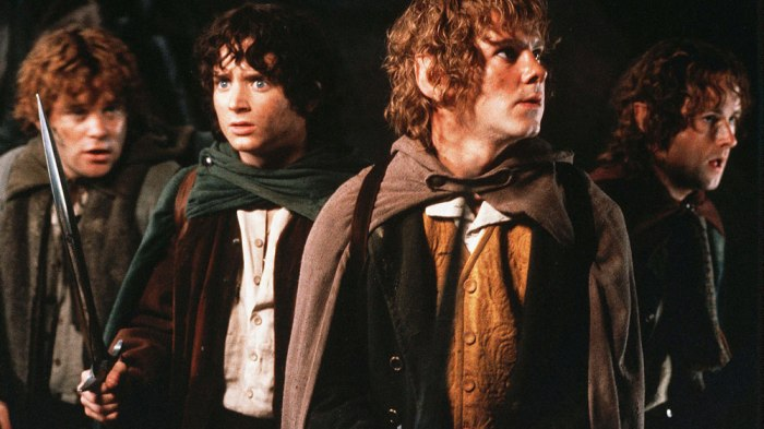amazon confirms production of lord of the rings television series