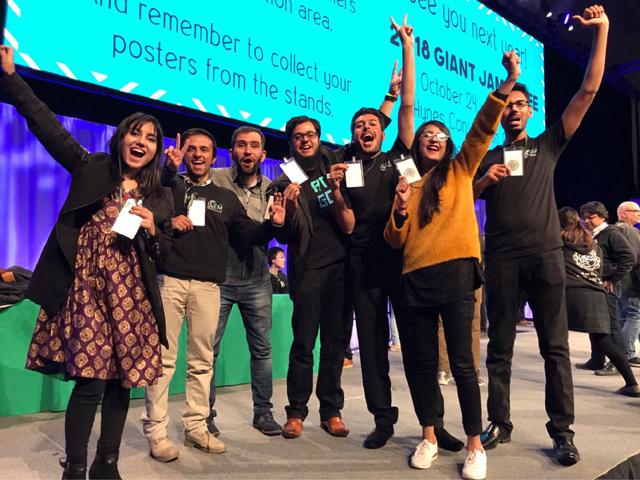 pakistani team bag silver medal at igem 2017