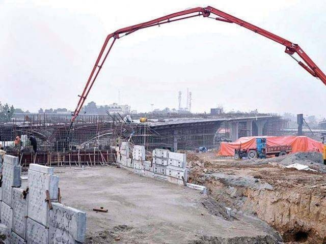 most projects unmonitored in k p