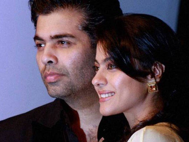 kajol is a special part of my life karan johar