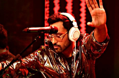 ali sethi all set to perform at coke food fest season 2 photo facebook ali sethi