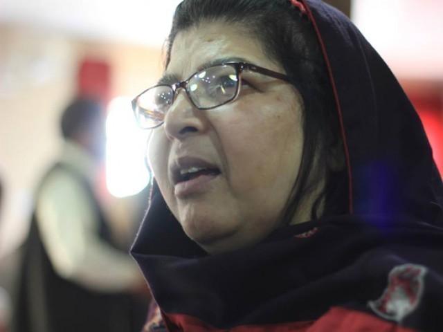 qwp demands judicial probe into girl s public humiliation in di khan