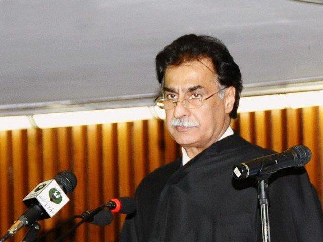 NA Speaker Ayaz Sadiq. PHOTO: FILE