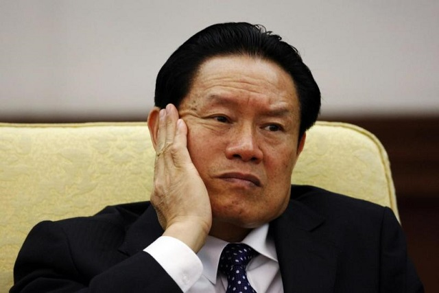 senior china minister says some officials practice sorcery