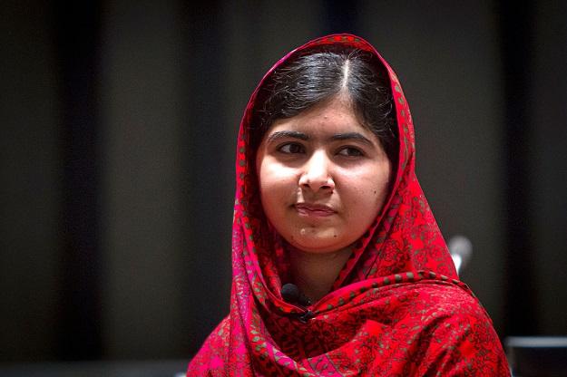 Malala Yousufzai. PHOTO: AFP