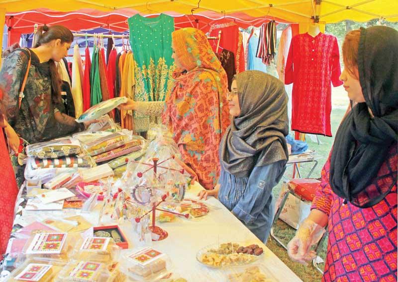 faiz international festival nation suffering from identity crisis yousuf salahuddin