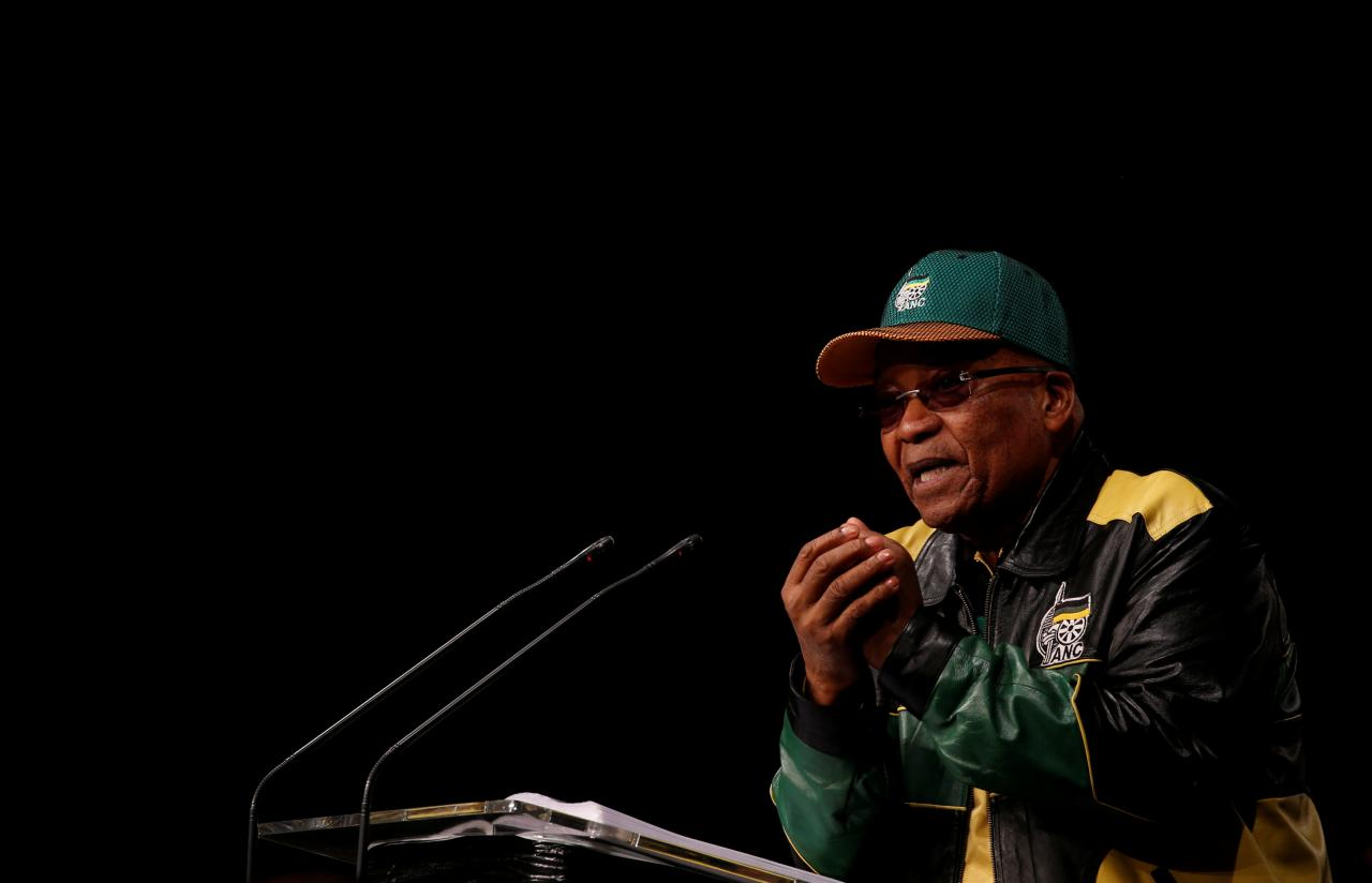 like zimbabwe south africa needs leadership change says top anc official
