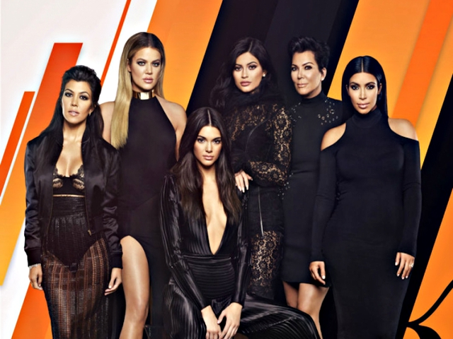 the kardashians might just be shooting in space soon