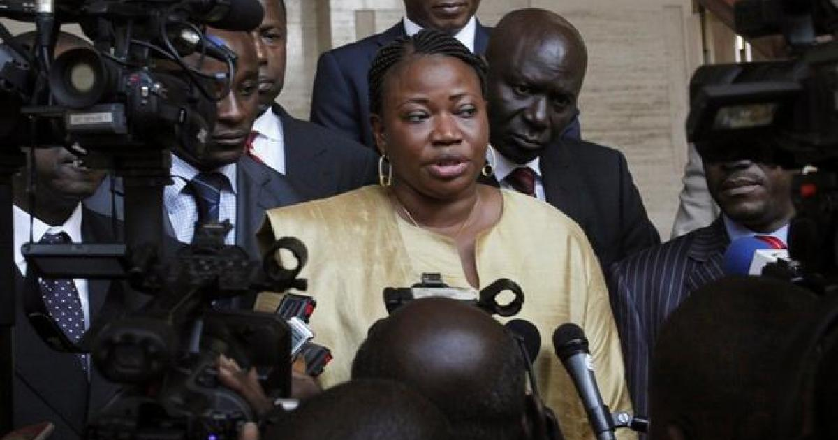 icc prosecutor requests probe into us military cia for war crimes in afghanistan
