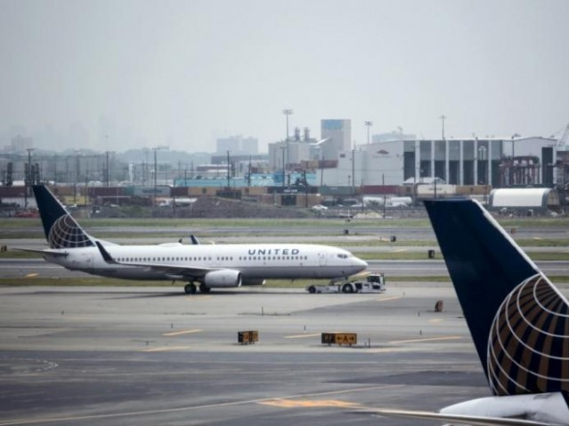airlines seek white house support