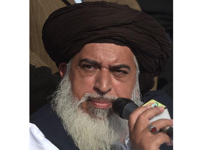 tehreek e labbaik calls off islamabad sit in after govt accepts demands