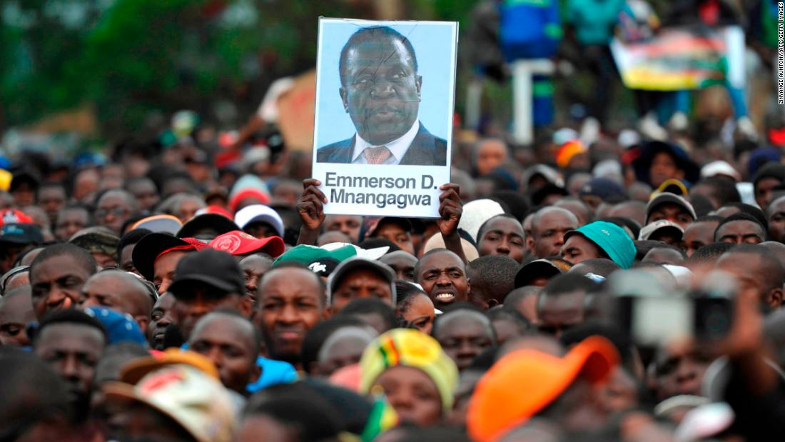 china hails new zimbabwe leader denies role in transition