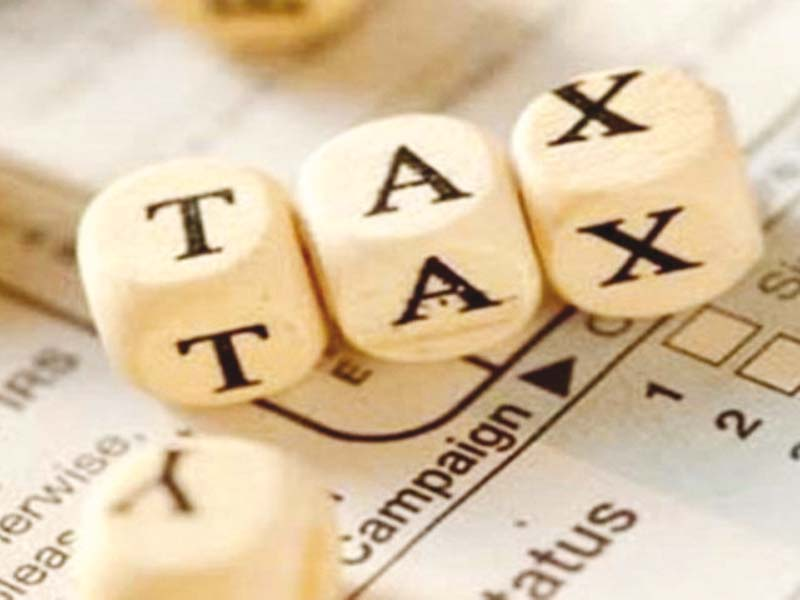 rmc to take action against tax defaulters