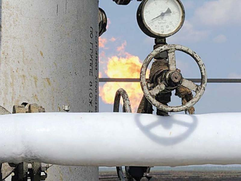 balochistan demands 2 5 share in sui gas field