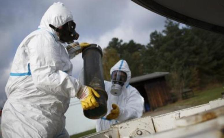 south sudan to join chemical weapons convention watchdog