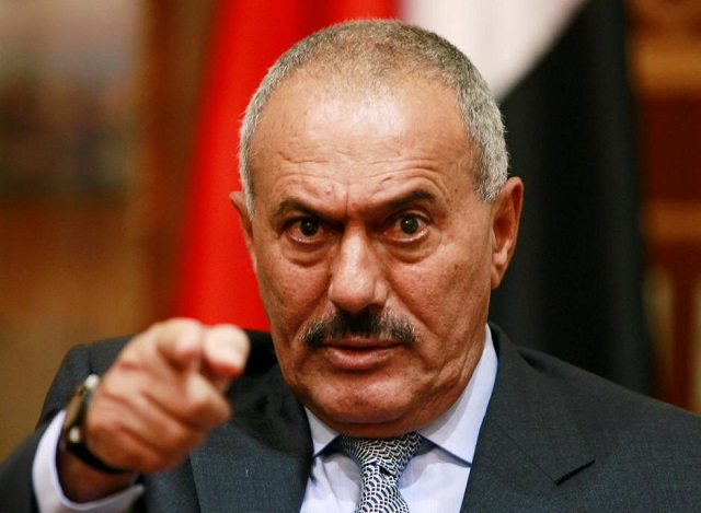slain yemen ex leader s son calls for revenge saudi owned tv