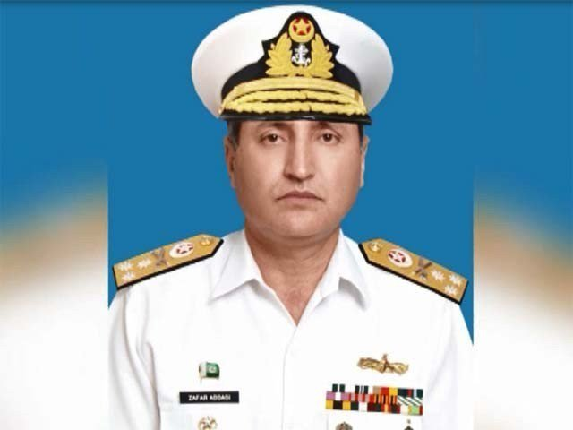 cpec will transform pakistan into commercial trading center chief of naval staff