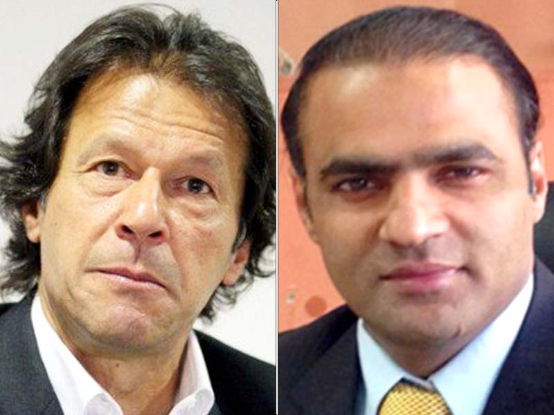 imran khan is mentally unstable says abid sher ali