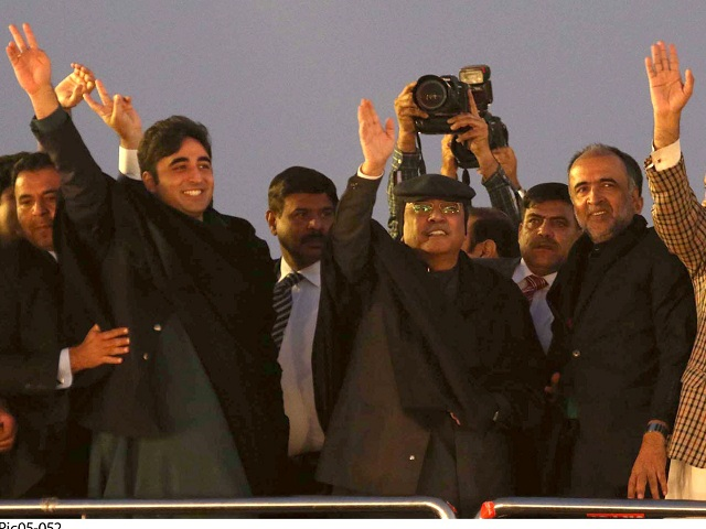 bilawal vows to revive ppp s socialist ideology
