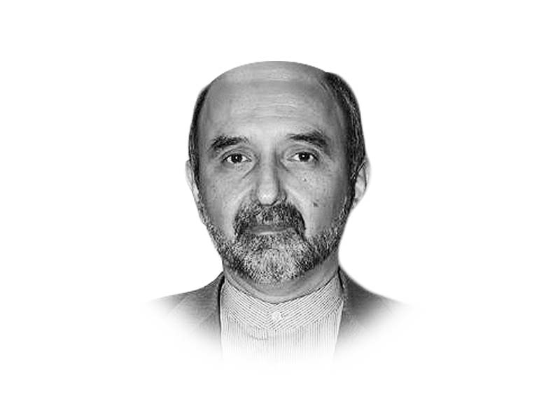 the writer is ambassador of the islamic republic of iran to pakistan