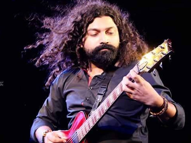 tried to step away from bollywood inspired music rangreza music composer ahsan bari