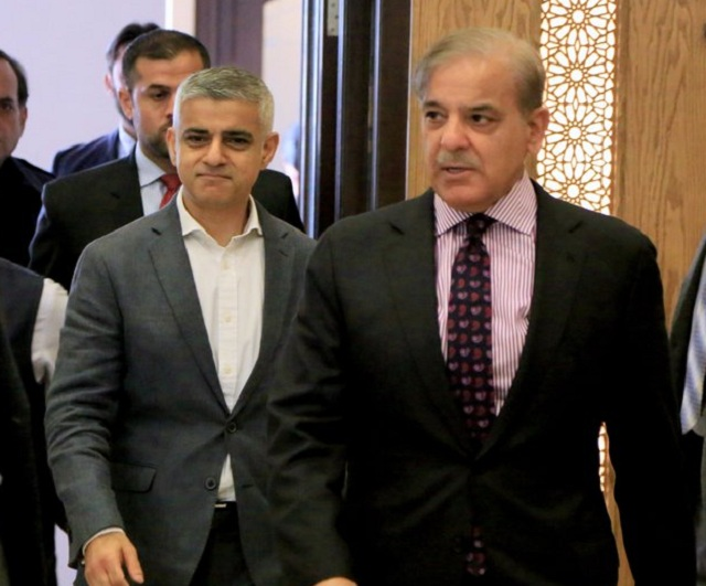 london mayor led delegation shows interest in cpec