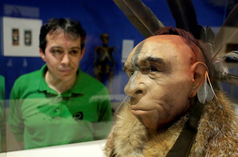 Neanderthal genes may be liability for COVID-19 patients, Researchers Say