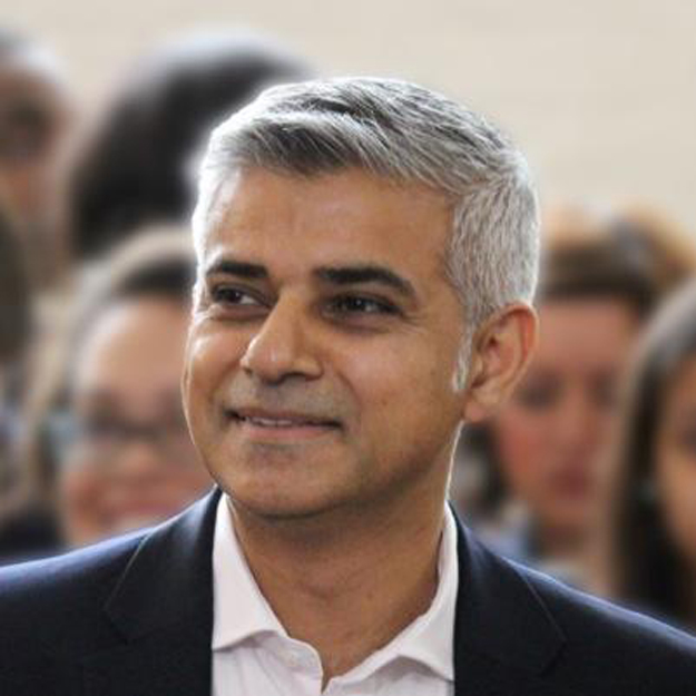 mayor of london urges karachiites to take up local issues