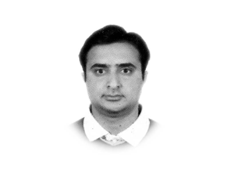 The writer works for Islamabad Policy Research Institute