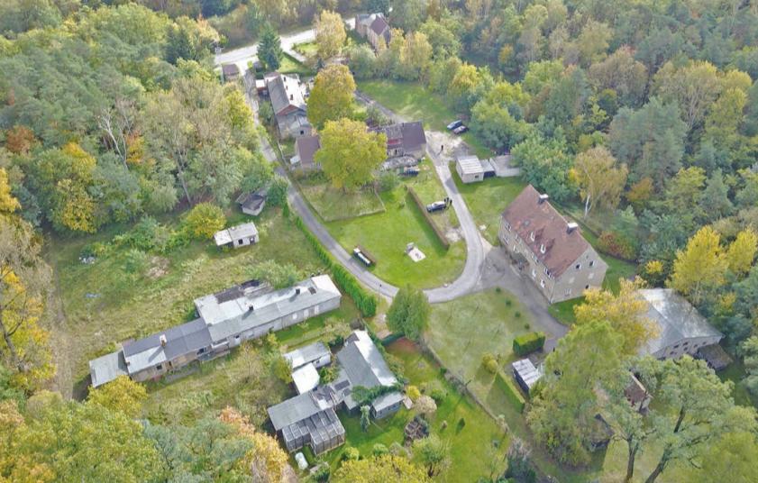 east german village sells for 140 000 euros