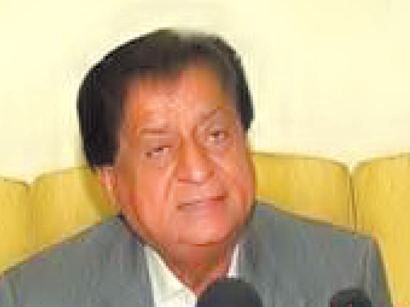 pti leader demands dissolution of sindh assembly