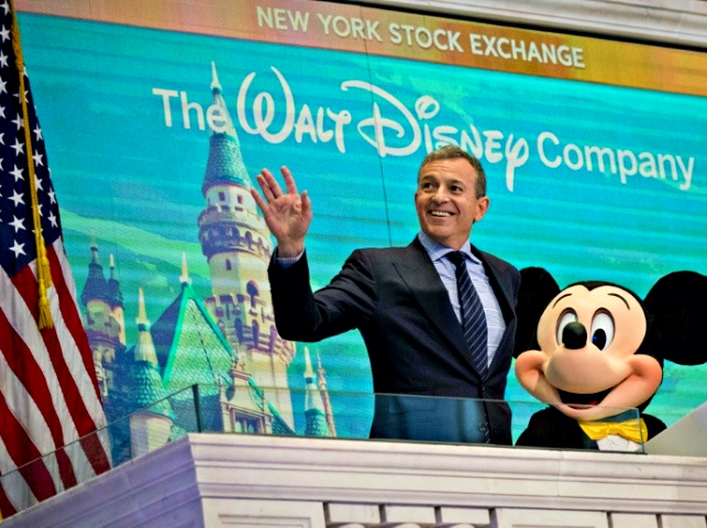disney to expand empire with 21st century fox tie up