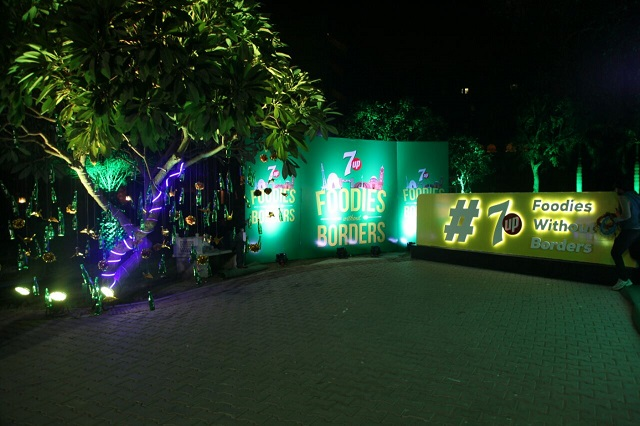 7up s foodies without borders raises the bar for pakistani food festivals