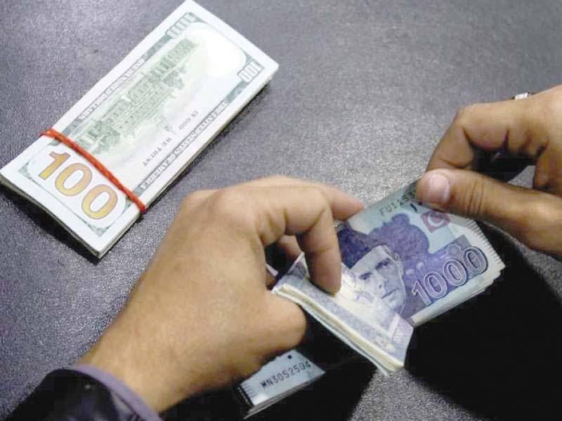rupee s fall set to change economic landscape