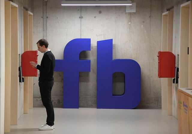facebook reveals data on copyright and trademark complaints